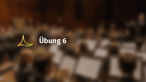 Übung 6 - Online-Akademie Manuel Epli
