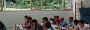 Teilnehmer Seminar Standardsituationen der Orchesterschulung - 4