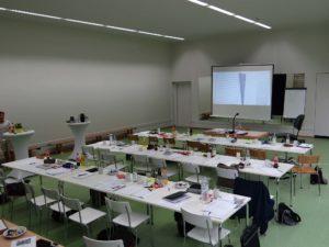Teilnehmer Seminar Standardsituationen der Orchesterschulung - 7