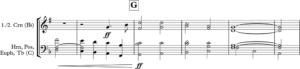 Trompete Holst
