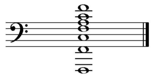 Tuba Naturtonreihe F