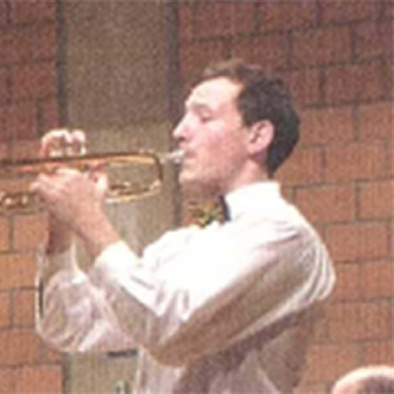 Christian Salvisberg