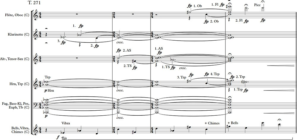 Flöte Derivations