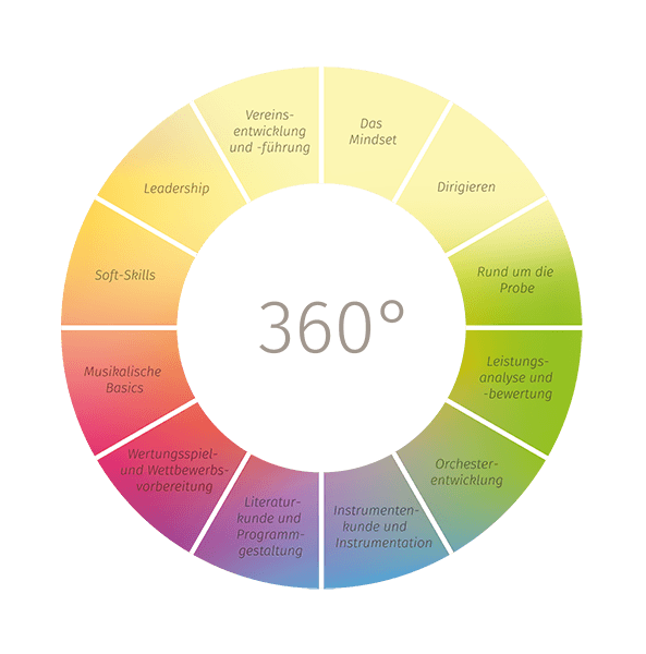 Infographik 360°-Coaching
