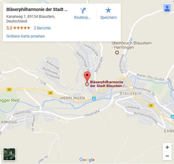 Karte Google